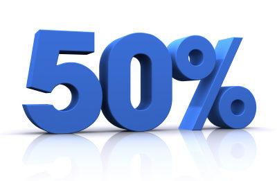 -50% на web-курсы